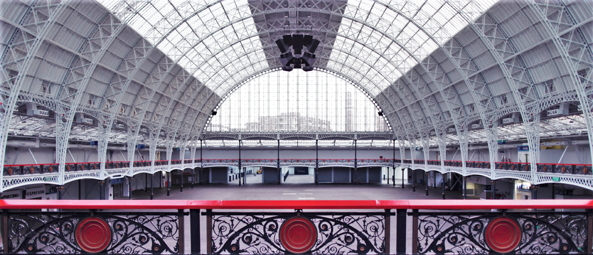 Luxury Property Show  London's Olympia 2019 Image
